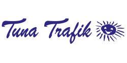 Tuna Trafik Logo