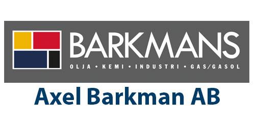 Axel Barkman AB
