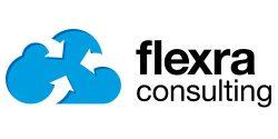Flexra Consulting Logo