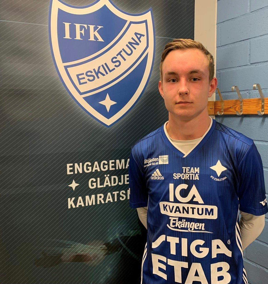 Joel Rigö