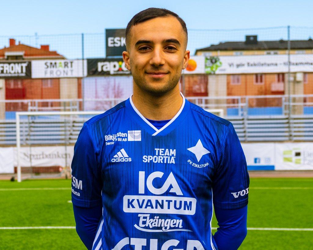 Spelartrupp Ahmed Ibrahim Mustafa