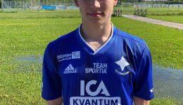 Anders Hellblom 2021