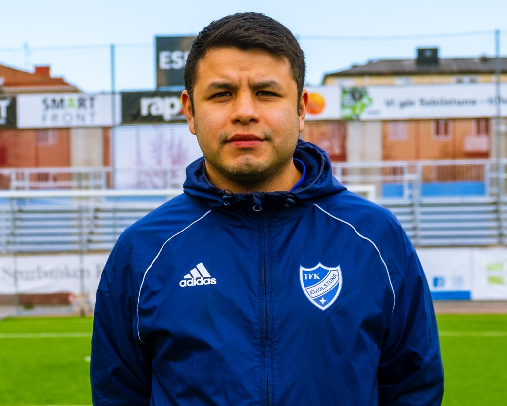 Spelartrupp Antonio Rodriguez