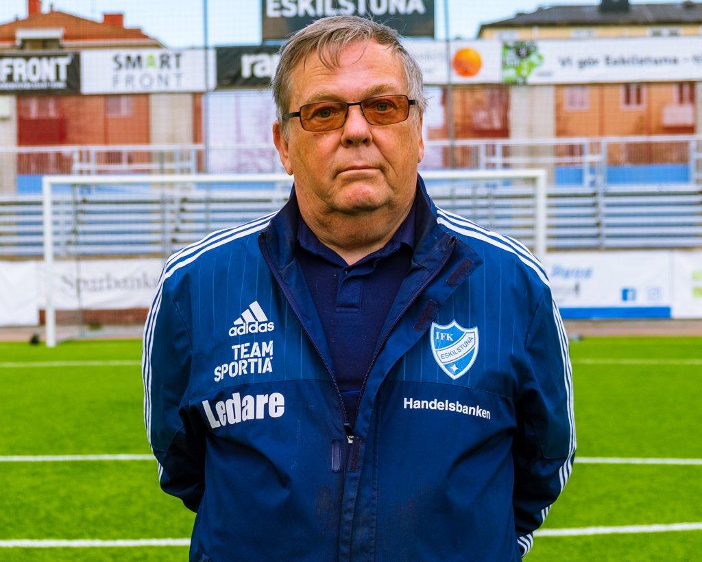 Spelartrupp Kenneth Olsson