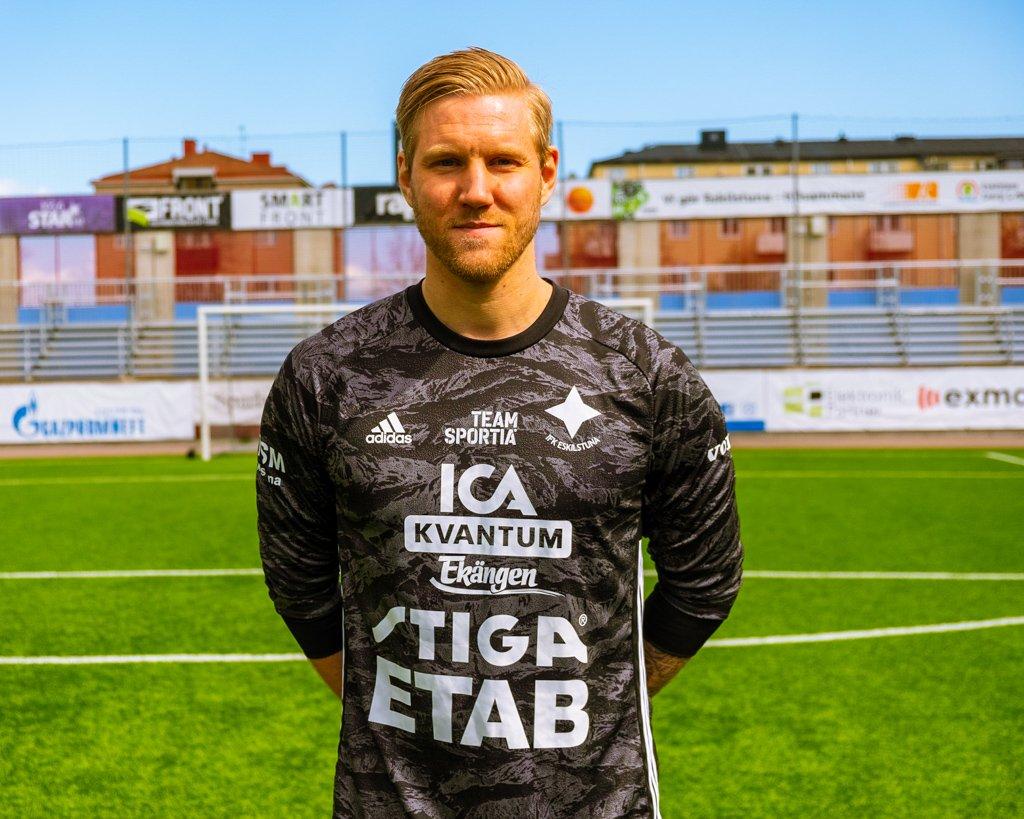 Petter Björkman 2021